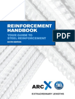 ARC Reinforcement Handbook - 6th Ed