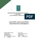 Handbook(PIandII) LAM