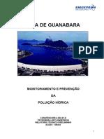 5-Estudo Marinha Monitoramento e Prevencao Da Poluicao Hidrica Da Baia de Guanabara