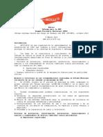 Informe al EPU de ARTICLE 19 México