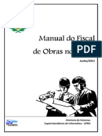 Manual Do Fiscal de Obras