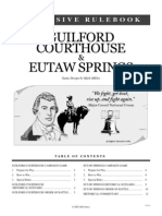 Guilford Playbook