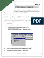 Texto+1+y+2+-+Word+Guardar Recup Doc