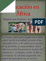 africanas 2