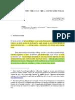 5 Arbitraje Obligatorio Derecho Contratacion Publica