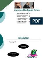 Mortgage Final
