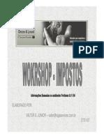 Workrshop_-_Impostos