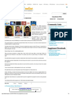 i-THINK programme a success – BorneoPost Online _ Borneo , Malaysia, Sarawak Daily News _ Largest English Daily In Borneo