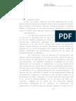 Fallo Caso Arriola - Tenencia de Estupefacientes CSJN