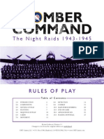 Bomber Command Rules