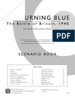 The Burning Blue Scenarios
