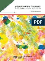 Scribano, Adrian, Encuentros creativos expresivos.pdf