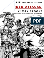 The Zombie Survival Guide Max Brooks Pdf