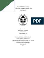 Tugas Pendahuluan Praktikum Sedimentologi Laut (SAND DUNES)