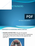 direct retainer (dr vikas ppt.ppt