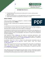 informe digitales
