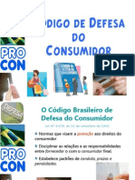 Código de Defesa do Consumidor