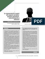 Cabrera Adriana Persona gramatical, indexicalización y distancia