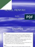 Novel ReNyah
