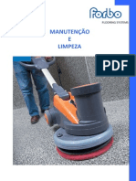 Caderno Manutenção pisos Forbo