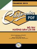 So Tay Huong Dan Lai Xe_California 2013
