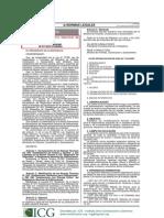 Reglamento n. Edifc-2012