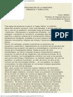 LA FASCINACIÓN DE LA SABIDURÍA_ ARMONÍAS Y CONFLICTOS