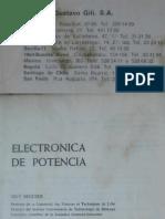 Electronica de Potencia Guy Seguier