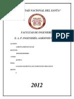 Analisis Elemental de Compuestos Organicos (2)