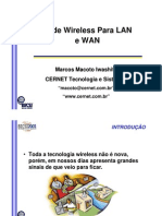 Apostila sobre Wireless