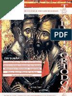 Traditia Ortodoxa 16 iunie 2007