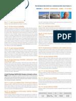 Programa Canonizacion Juan Pablo (Dolares)