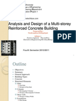 Use of Fuzzy Logic for Tall Building