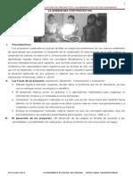 El desarrollo y evaluación de Proyectos Colaborativos. 2013 (2)