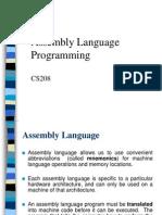 Sec5.2.1AssemblyPrograms