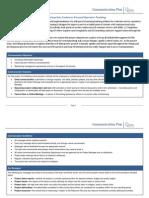 7 communication plan