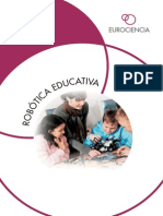 Robotica Educativa Eurociencia