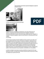 Una fiscal federal sistematizó los operaticos que las fuerzas represivas desplegaron en agosto de 1976 para terminar con el PRT