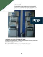 Cara Menarik Uang Tunai Dari ATM