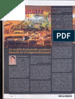 Lima Norte, un modelo de desarrollo económico basado en al emprendimiento de su gente