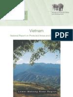 Vietnam Protected Area