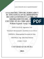 Informe Coop - Araujo