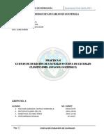 Hidrologia, Reporte 6