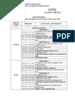 structura 2012-13