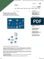 JusTocantins - O Portal Jurídico do Tocantins - RESUMO DE REDES - QUADRO GERAL