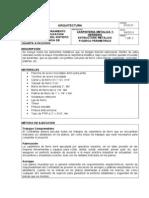 03.02.01 Estructura Metalica Pcerco Perimetrico