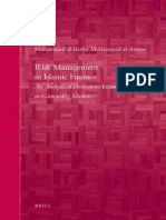 Al-Bashir, Al-Amine_Risk_Management in IF_Analyses of Derivatives Instruments