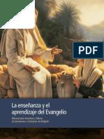 Libro Evangelio