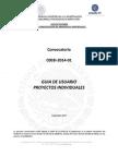 Manual de Usuario 2013 Proyecto Individual