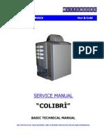 Colibr Service Manual